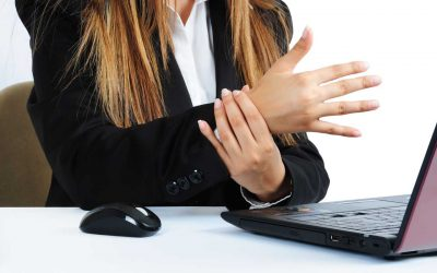 3 Ways To Fix Carpal Tunnel Syndrome