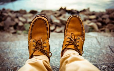 Why Your Shoes Are Causing Your Low Back Pain